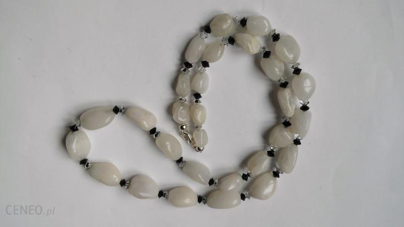 04729547efeeca Galeria Vezzo Białe korale 108964095 - Ceny i opinie - Ceneo.pl