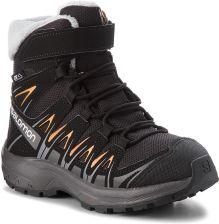 Buty zimowe dziecięce salomon