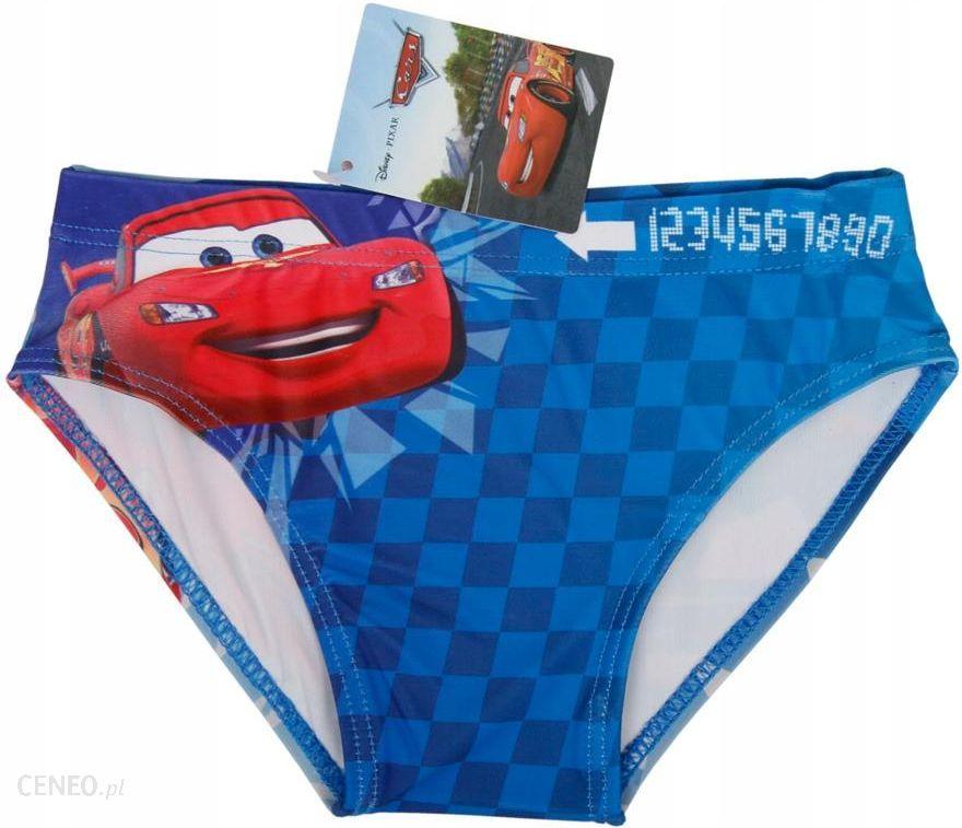0a09da76c Auta Cars kąpielówki dla chłopca, Disney 128 cm - Ceny i opinie ...