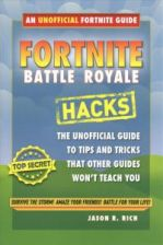 Unofficial Gamer's Guide Fortnite Battle