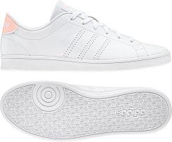 Adidas Advantage CL QT Obuwie Damskie Do Kostki Bia?e Buty