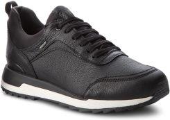 Sneakers GEOX D Nydame A D540QA 021BV C0997 EcriPlatynowy