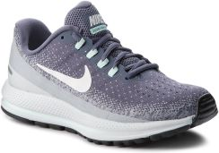 san francisco dd1ce ef833 Buty NIKE - Air Zoom Vomero 13 922909 002 Light CarbonSummit White