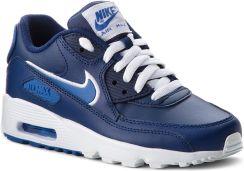 Amazon Nike W Air Max 90 Ultra 2.0 Flyknit 881109 104 rozmiar US biały 38 EU