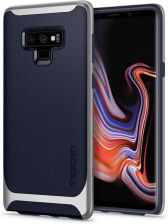 Spigen Neo Hybrid do Galaxy Note 9 Arctic Silver (599CS24593)