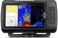 Garmin Striker 7cv Plus w/GT20 (0100187301)