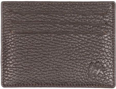 ee035b15da952 Podobne produkty do Portfel męski skórzany PAUL ROSSI N4 L MT C. Lerros,  Etui na karty z tłoczonej skóry BrĄzowy