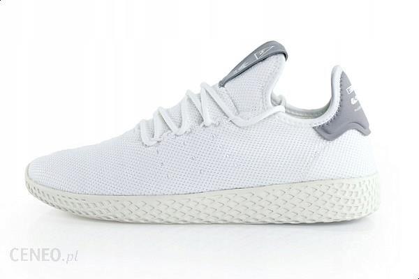 Buty adidas Pw Tennis Hu B41793 FtwwhtFtwwhtCwhite