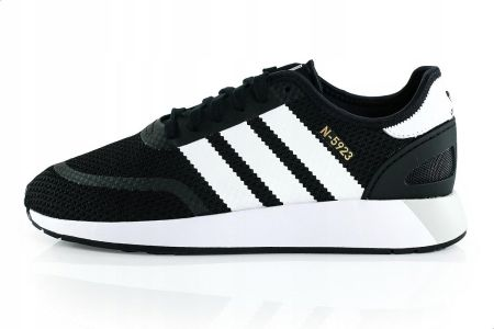 Buty adidas Dragon G16025 Black1WhiteMetgol