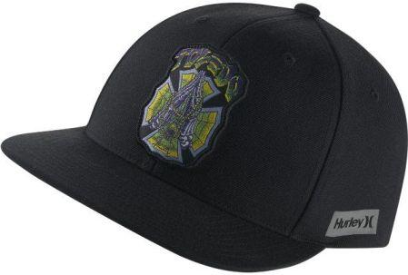 Czapka z daszkiem Nike FC Barcelona Seasonal True 805278-010 - Ceny ... f6d8c7d75d70