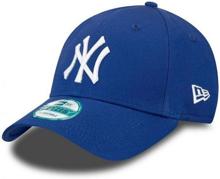 b1a8e0fa233 Czapka New Era 9FORTY League Basic New York Yankees - 11157579 ...