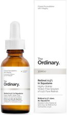 The Ordinary Retinol Serum 0.5% in Squalane