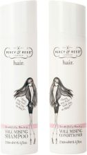 Percy & Reed Bountifully Bouncy Volumising Shampoo and Conditioner Duo 2 x 250ml