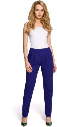 7dfc95ec9a8f Colour Pleasure Spodnie damskie CP-018 258 zielone ombre r. M L ...
