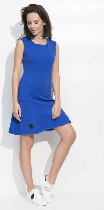 4d8b30a202 1 Makadamia M319 sukienka PROMO - Ceny i opinie - Ceneo.pl