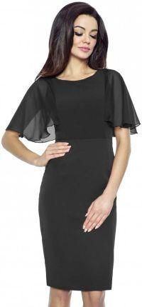 376bae63b6 Elegancka sukienka wieczorowa ONLY ołówkowa r L - Ceny i opinie ...