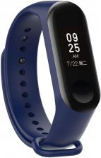 Tech-Protect Smooth Xiaomi Mi Band 3 Navy (99216511)