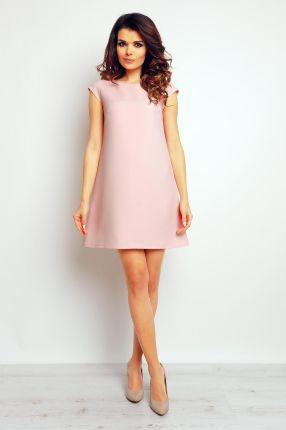 675d21899e Sukienki Trapezowe - najlepsze oferty na Ceneo.pl