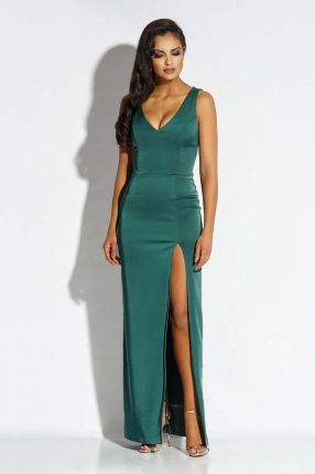 f79eef0d0c Sukienka Model Michelle Black Silver S - Ceny i opinie - Ceneo.pl