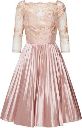bd6ee36cff Sukienki Koktajlowe Sklep Internetowy - najlepsze oferty na Ceneo.pl