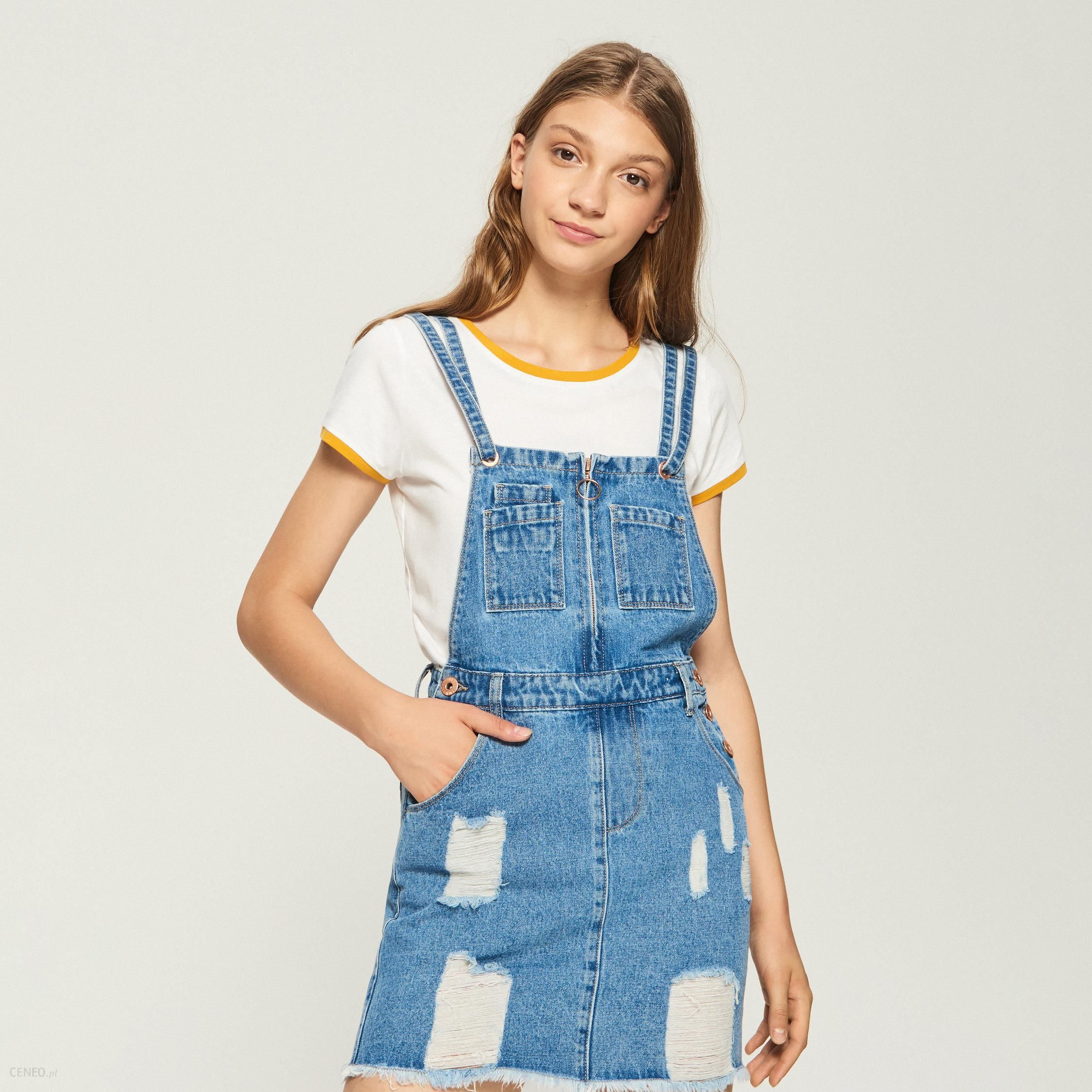 Sukienki i Ogrodniczki damskie | Levi's PL