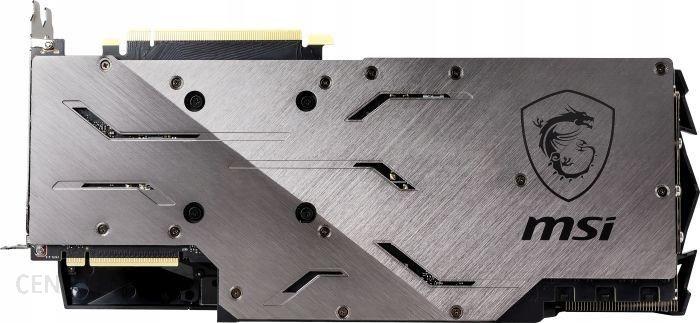 MSI GeForce RTX 2080 Ti GAMING X TRIO 11GB GDDR6  (GEFORCERTX2080TIGAMINGXTRIO)