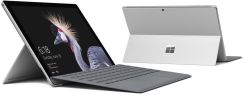 "Laptop Microsoft Surface Pro 12,3""/i5/8GB/128GB/Win10 (KLH00010) - zdjęcie 1"