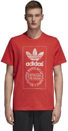 Koszulka adidas Originals SS CAMO COLOR BLOCK TEE CD1696