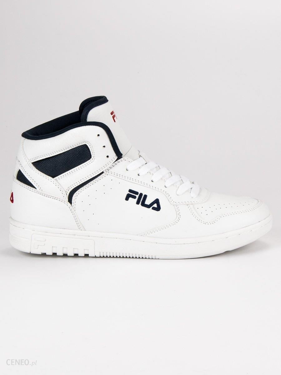 FILA Forward Białe Sneakersy Męskie R.43 Ceny i opinie Ceneo.pl