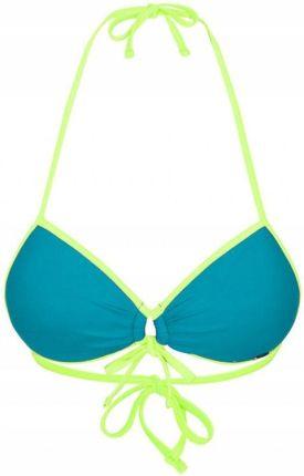65663894edfb4 Tommy Hilfiger Underwear Bikini góra  TRIANGLE RP  - Ceny i opinie ...
