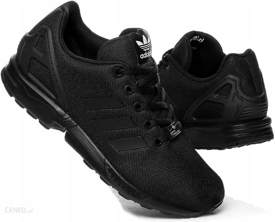 później gorące nowe produkty przemyślenia na temat Buty Adidas Zx Flux S82695 Różne Rozmiary