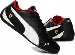 28e3f054 Buty męskie Puma Drift Cat 7 305998-02 Ferrari Allegro