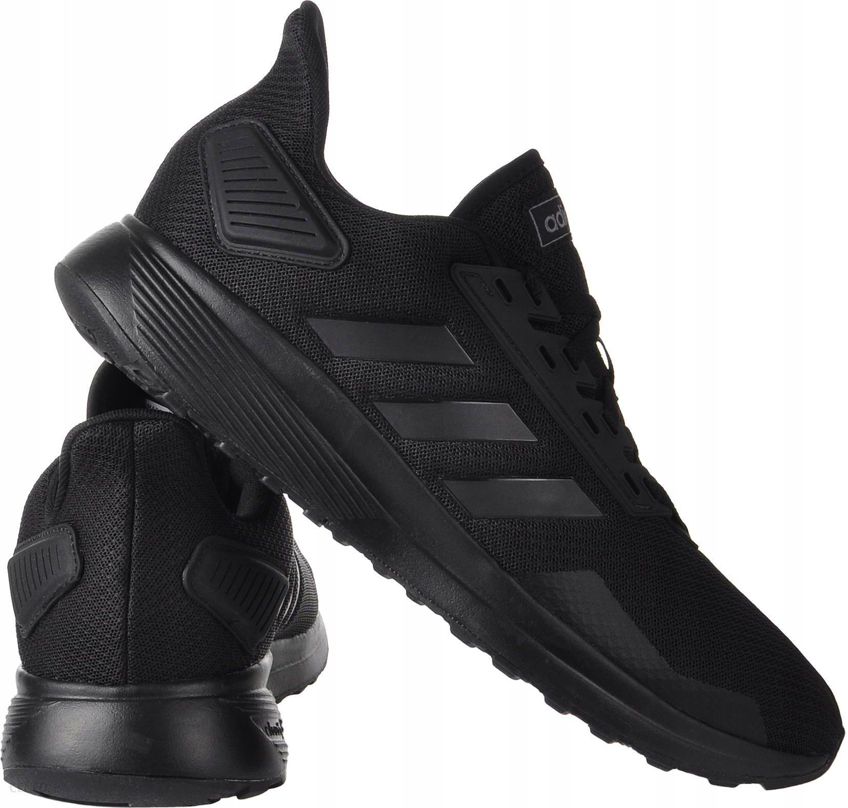 Buty męskie Adidas Duramo 9 B96578 Czarne r.48 Ceny i opinie Ceneo.pl
