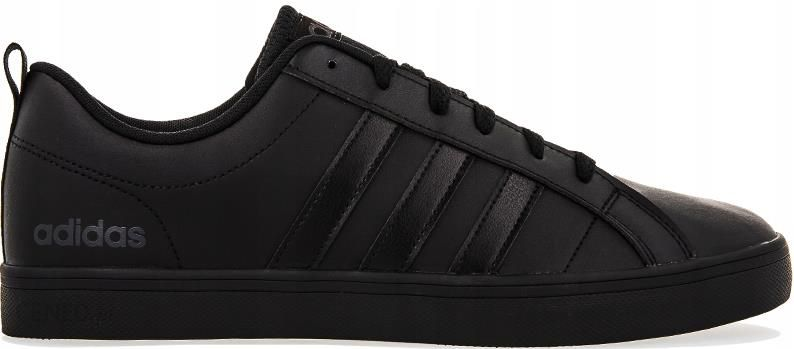 R. 42,5 Buty Adidas Pace B44869 Trampki Czarne Ceny i opinie Ceneo.pl