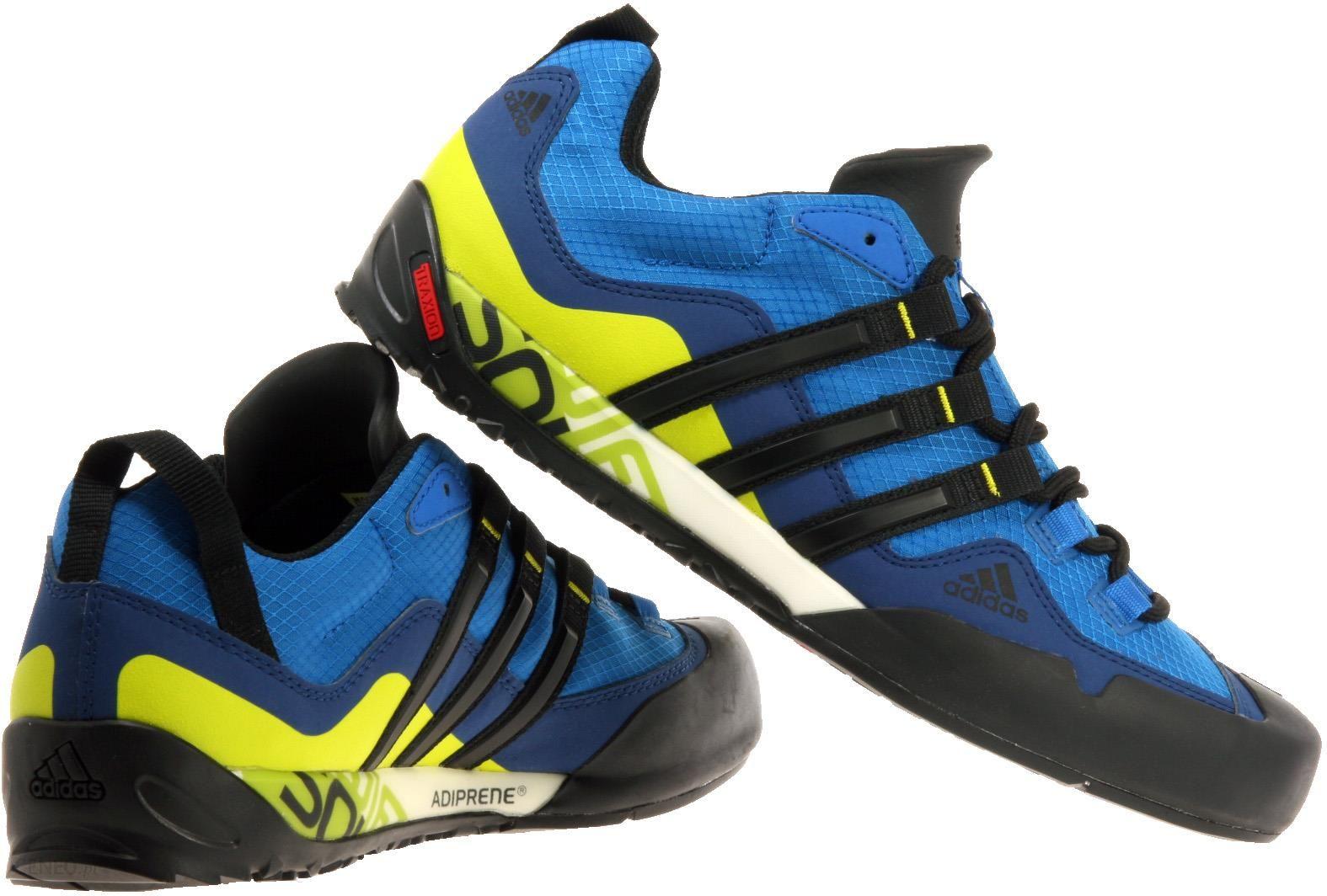 Adidas Terrex Swift Solo BA8491
