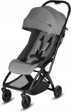 Cybex Cbx Etu Grey Spacerowy