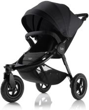 Britax & Romer B Motion 3 Plus Cosmos Black Spacerowy