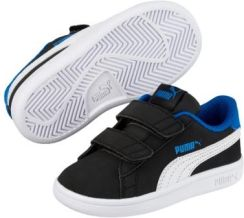 980de37fe07e2 JUNIORSKIE BUTY PUMA SMASH V2 BUCK V PS 36518304 PUMA Martessport