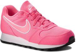 7e854dbd Buty NIKE - Md Runner 2 Se AQ9121 600 Laser Pink/Laser Pink eobuwie