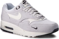 factory price 05ccd 671ed Buty NIKE - Air Max 1 Premium 875844 006 Pure Platinum Sail Black  eobuwie