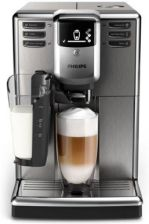 PHILIPS 5000 LatteGo EP5335/10 Stainless Steel