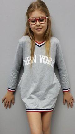Podobne produkty do Polo Ralph Lauren Sukienka koktajlowa white. NEW YORK  BY TOMMY SUKIENKA TUNIKA HOT 4 (98 104) e22f171c17