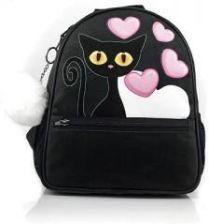 Plecak Szkolny Koty Znaleziono Na Ceneopl