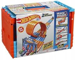 Hot Wheels TrackBuilder MegaTor Zestaw FTH77
