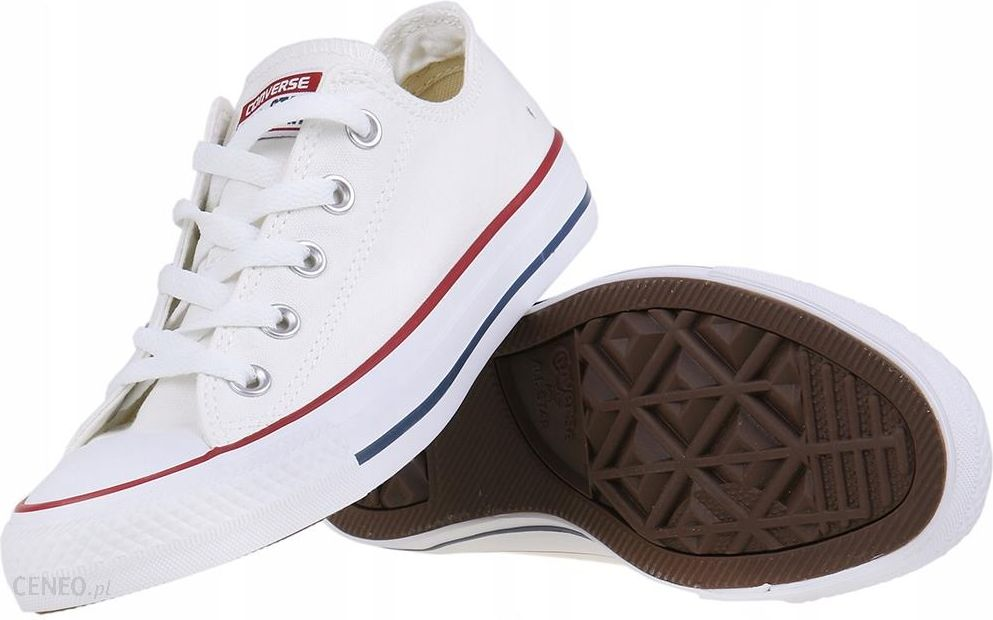 Outlet Trampki Converse Chuck All Star M7652C 41,5 Wada Ceny i opinie Ceneo.pl