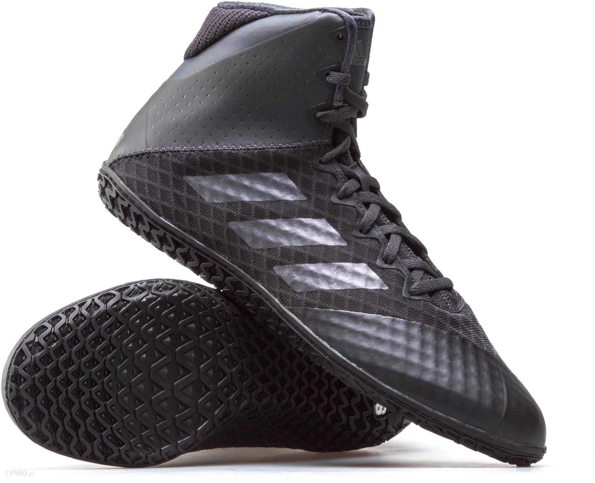 17c2f48d Buty zapaśnicze adidas Mat Wizard AC6971 r. 44 2/3 - Ceny i opinie ...