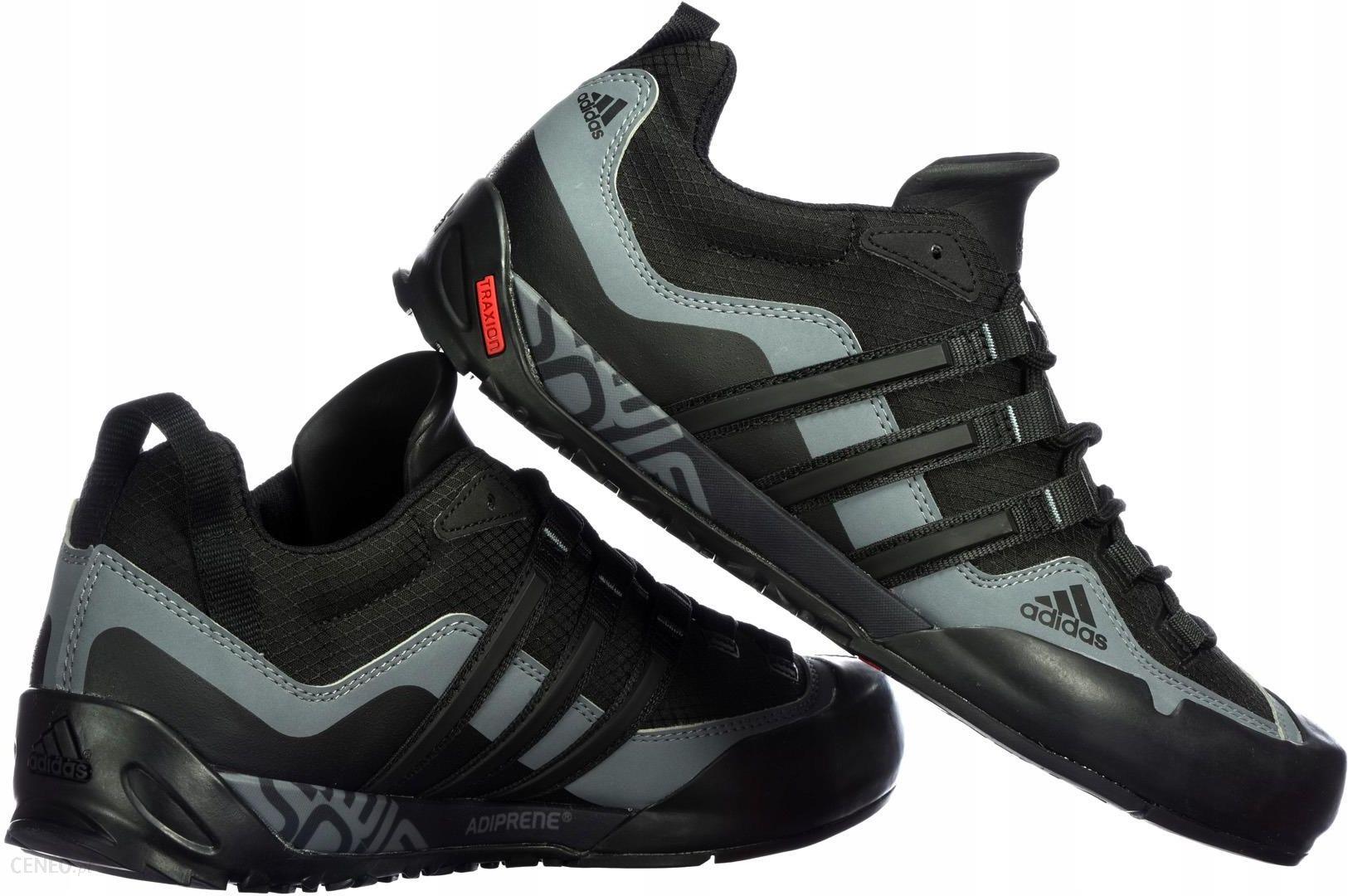Buty Meskie Adidas Terrex Swift Solo D67031 r. 45 Ceny i opinie Ceneo.pl