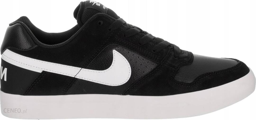 R 44 Buty Nike Sb Delta Force 942237 010 Czarne Ceny i opinie Ceneo.pl