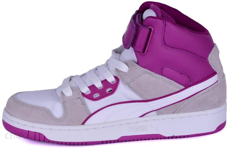 Buty sneakersy Puma Rebound Street CV roz. 41 Ceny i opinie Ceneo.pl