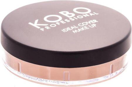Kobo Professional Podklad Ideal Cover Make Up 402 Nude Beige Opinie I Ceny Na Ceneo Pl